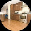 kitchen water mold restoration icon