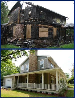 harford restoration before after